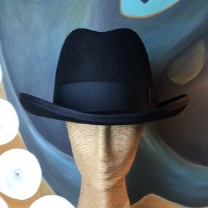 Godfather / Homburg Hat